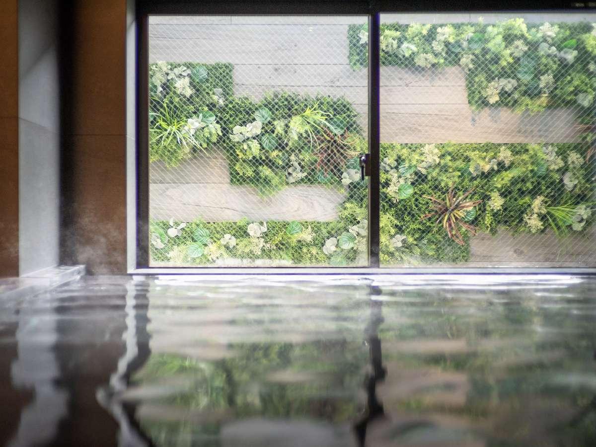 男女別天然温泉「海道の湯」