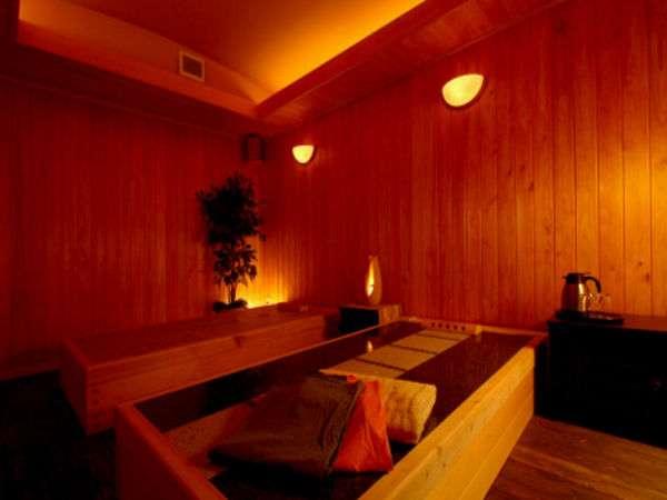 癒しの個室岩盤浴『美癒』