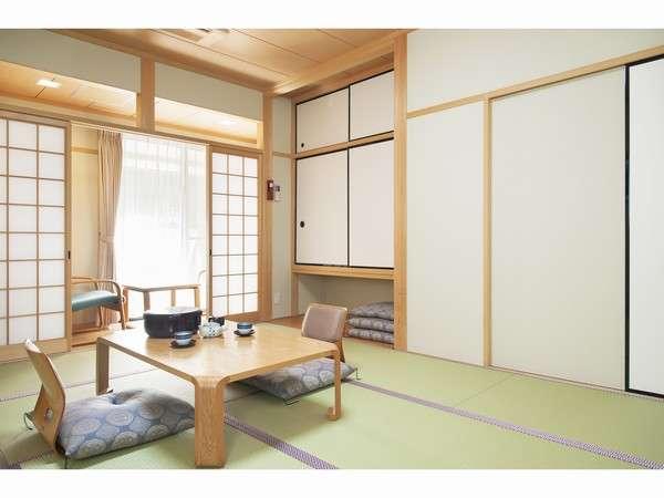 10畳和室(大人2~4名)