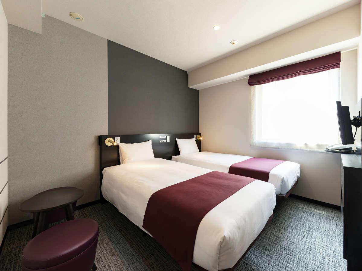 Hotel Villa Fontaine Tokyo-Hatchobori