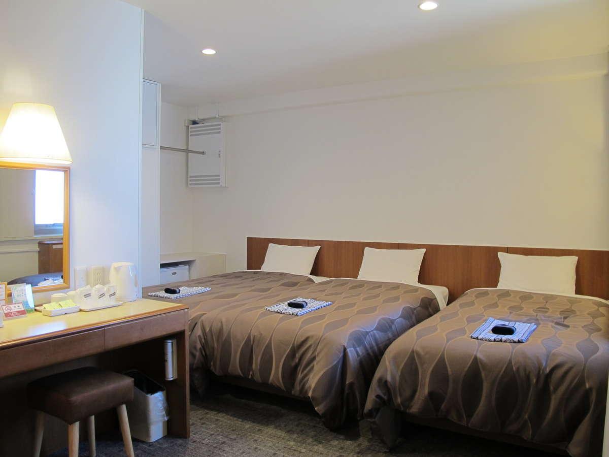 Hotel Lexton Kagoshima Annex (formerly Ace Inn Kagoshima)