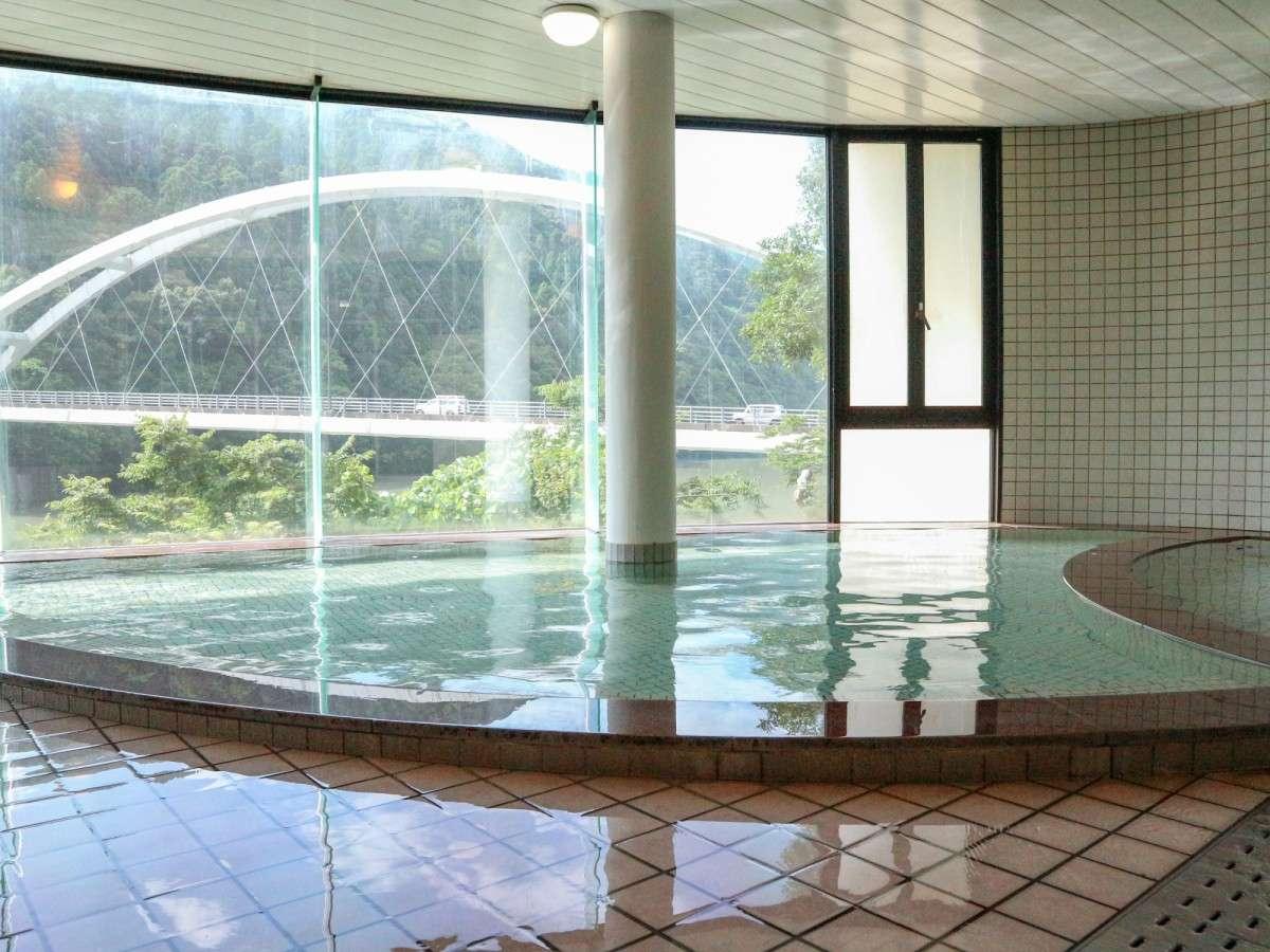 *【温泉】入浴可能時間は6:00~9:00 / 10:00~23:00