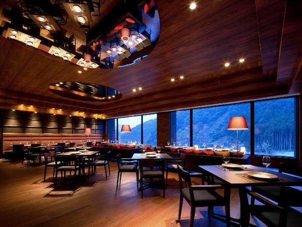 バー&レストラン「SEBRI」