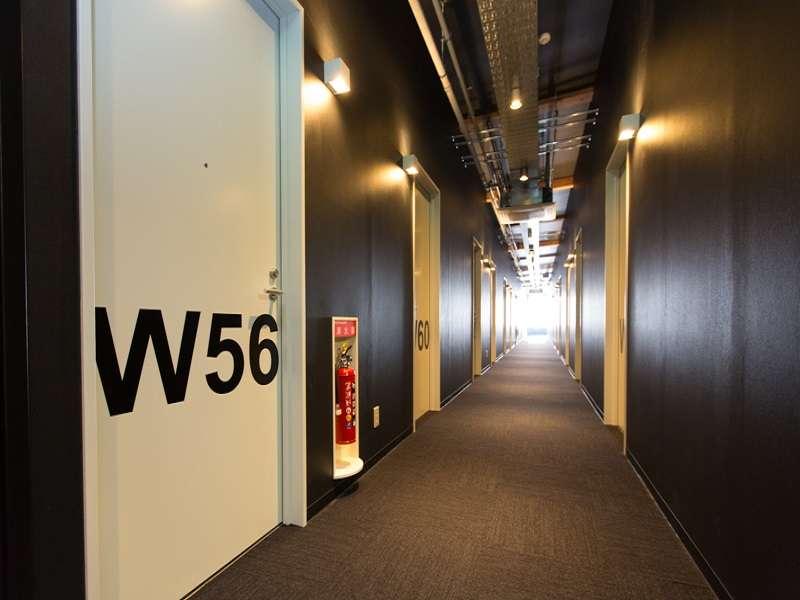 木造2階建ての当館で普通のビジネスホテルとは違った雰囲気をお楽しみください☆★
