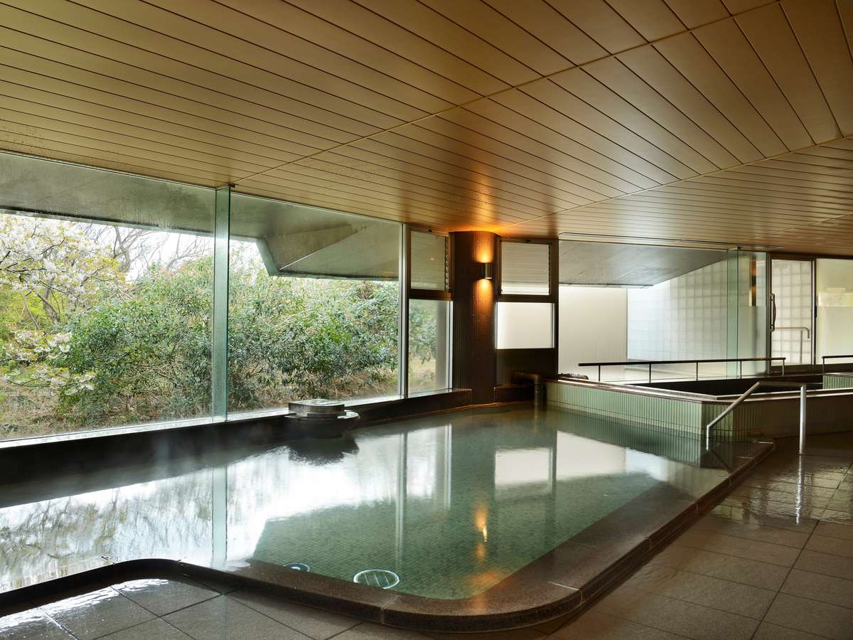 大浴場【月光の湯 】