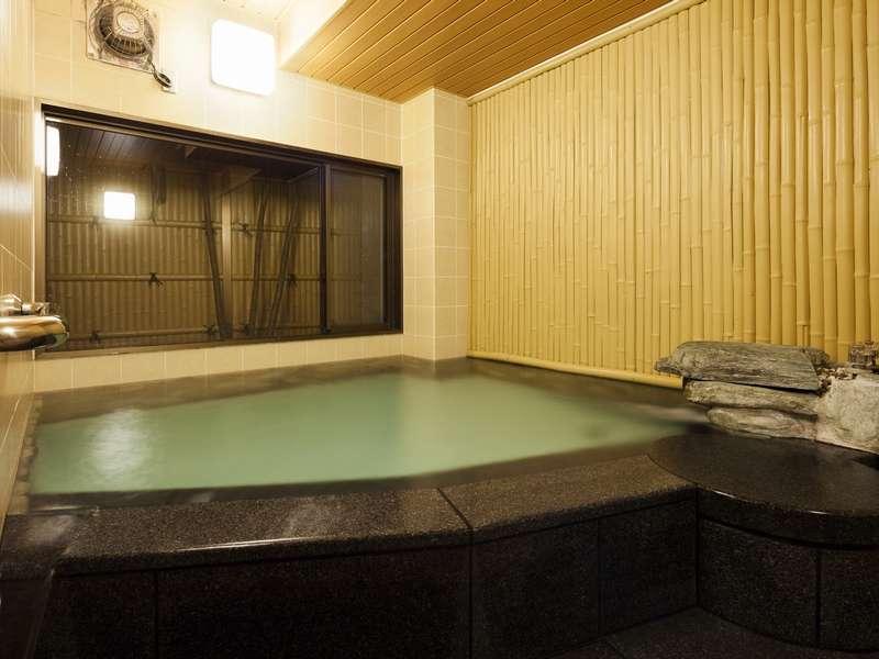 【貸切風呂】二の湯
