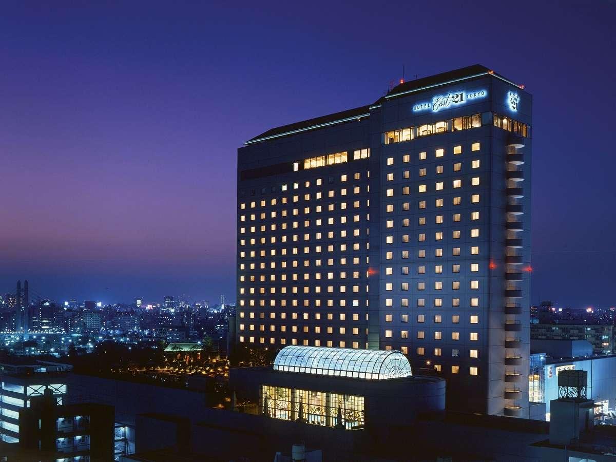 東京下町にある19世紀ヨーロッパを想わせるラグジュアリーホテル