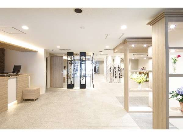 Hotel Wing International Yokohama-Kannai