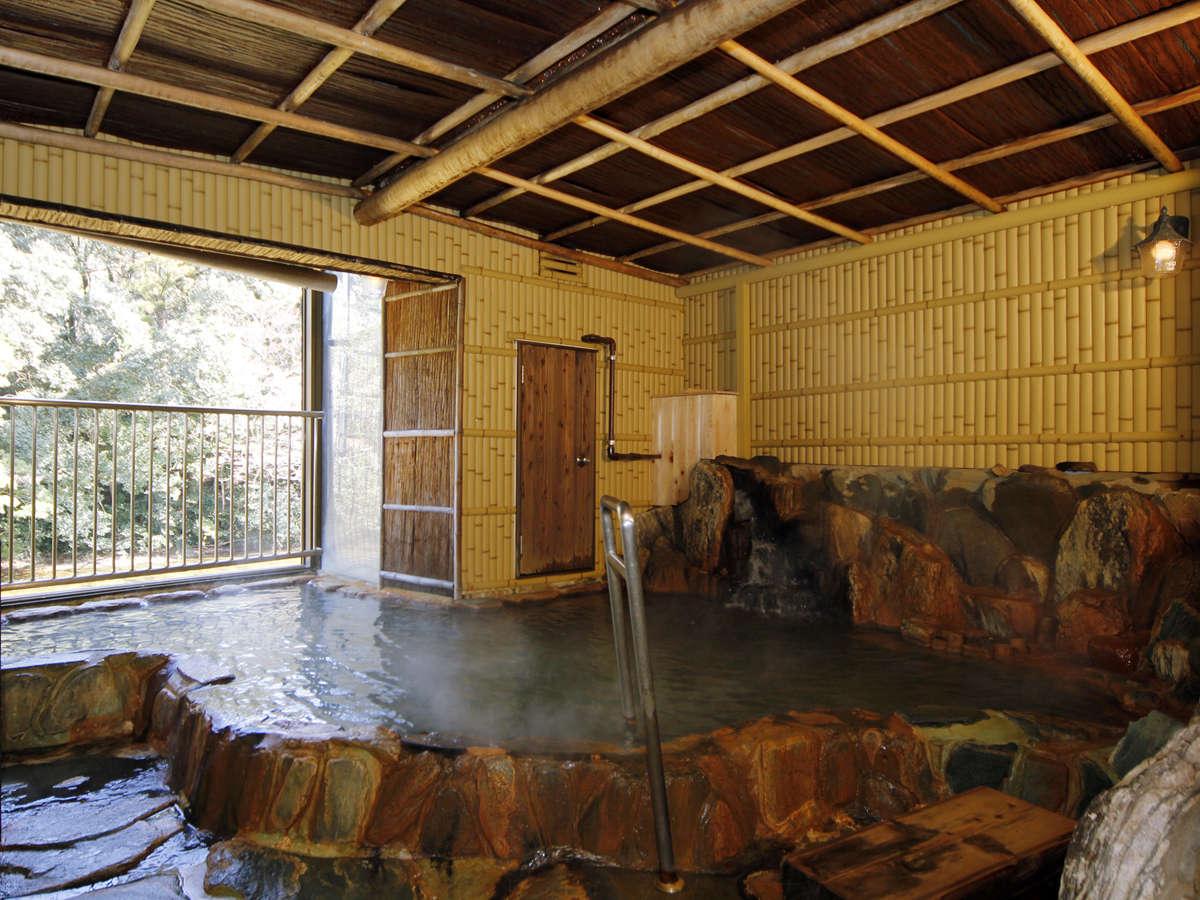 ・お肌がしっとり潤う湯谷温泉で湯ったりと・・・☆