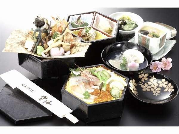 地下1F雲海(昼食)イメージ