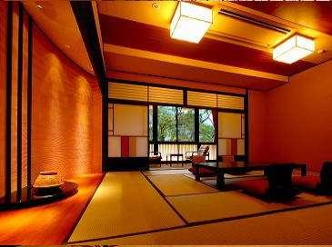 ◆別館◆<照明普及賞受賞>和モダン客室 和室17帖+広縁