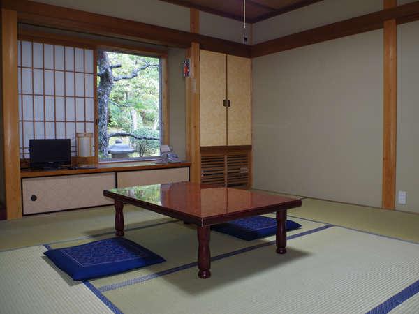 *和室:6~10畳のお部屋を人数に合わせてご用意いたします(一例)