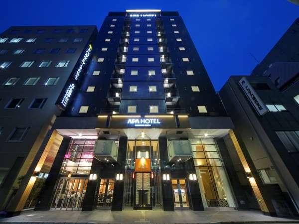 japan hotels ryokan tokyo ginza nihonbashi around station