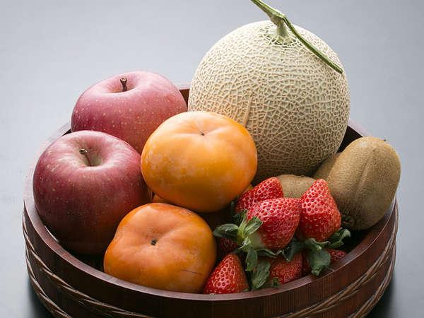 旬ごとの果物も、とっても美味しくておすすめの山口県。