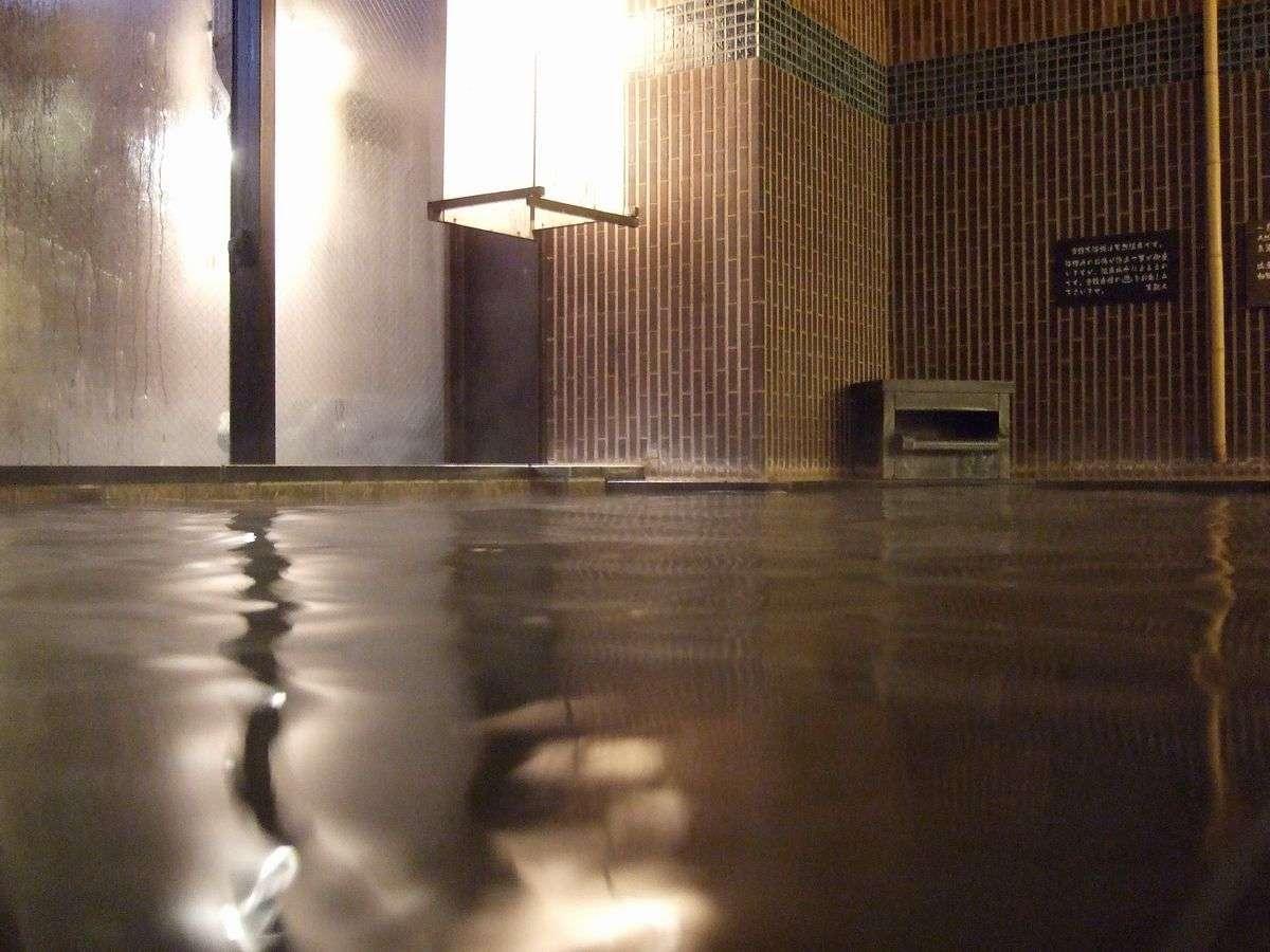 ◆【大浴場】男女共に15時から翌朝10時まで◆