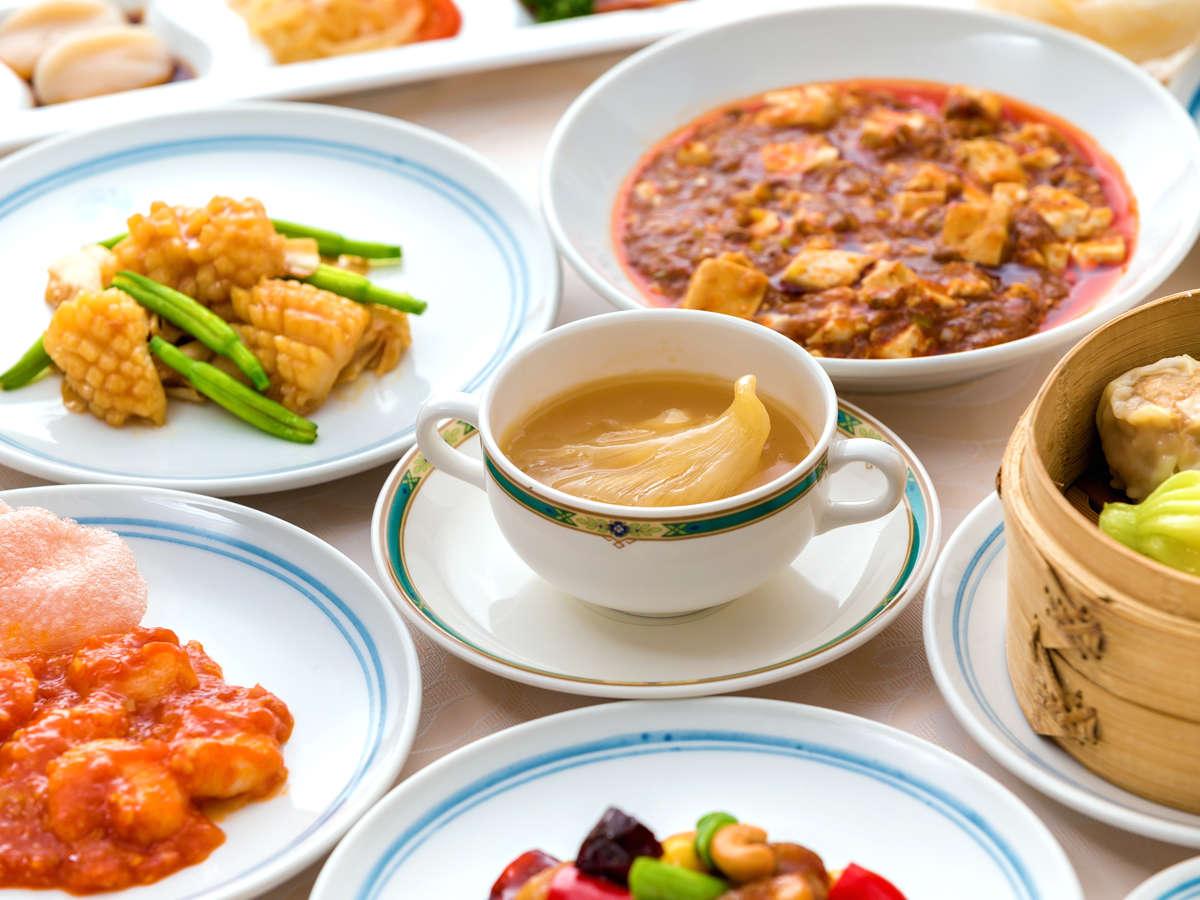 ◆四川飯店◆素材の持ち味を存分に生かしたウマさ自慢の四川料理。全てに拘りを重ねた逸品をどうぞ。