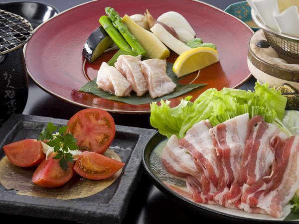 地物野菜をご期待される方はオーガニック野菜プランをどうぞ!