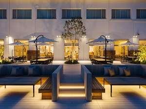 Umedaru-Spa Hotel Seamore