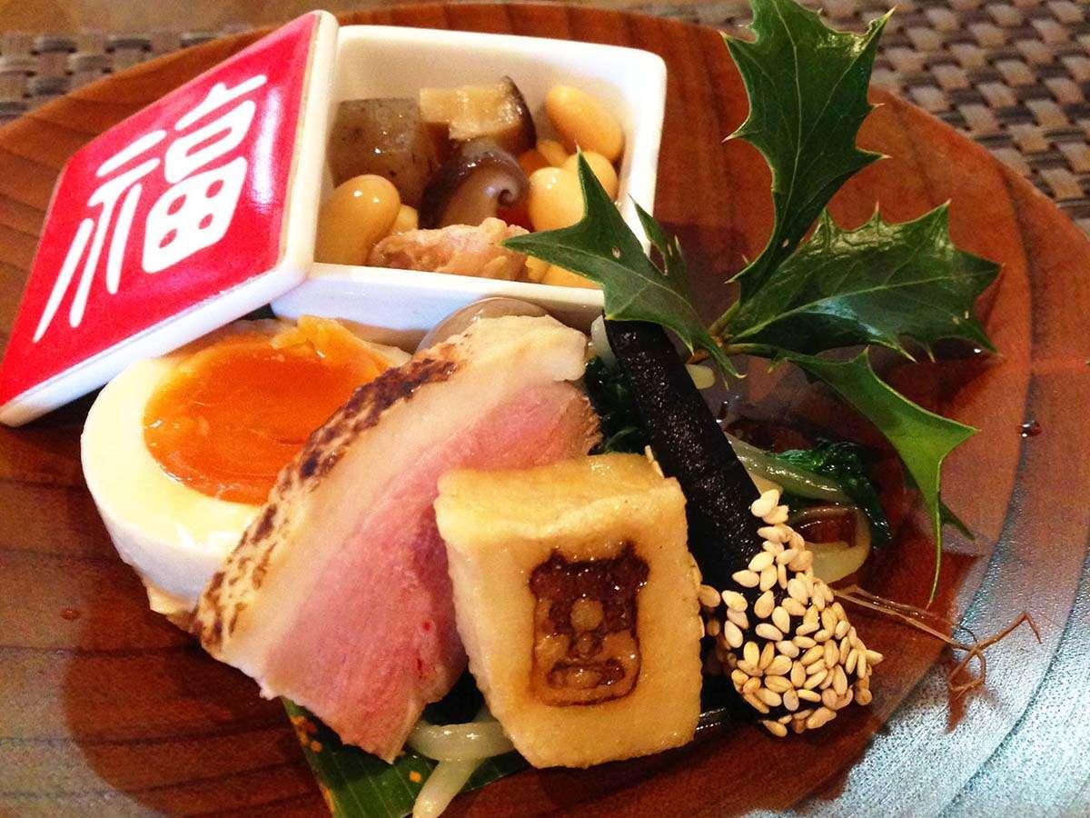 ・【グルメプラン一例】島根産の食材をたっぷり使った会席料理