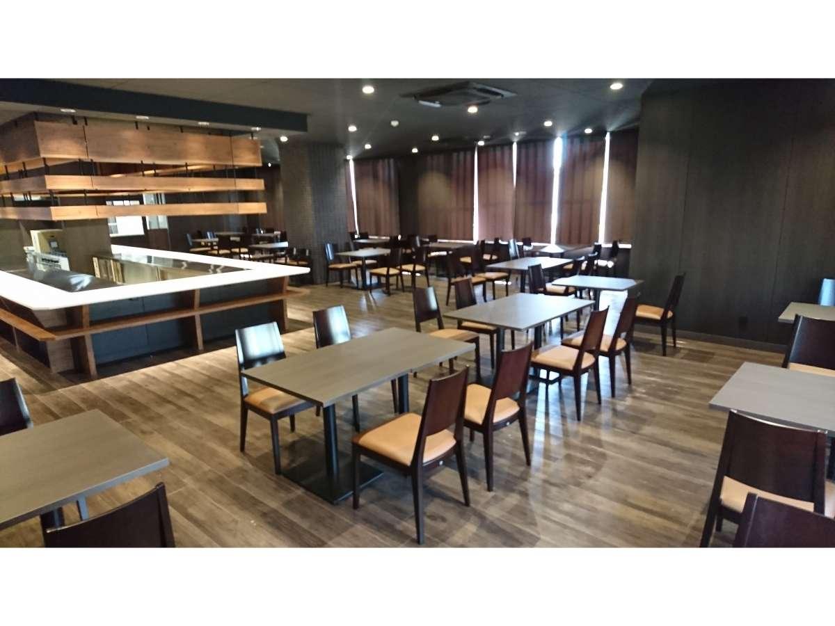 レストラン会場