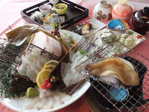 Amakusa Onsen Hotel Shikisakikan