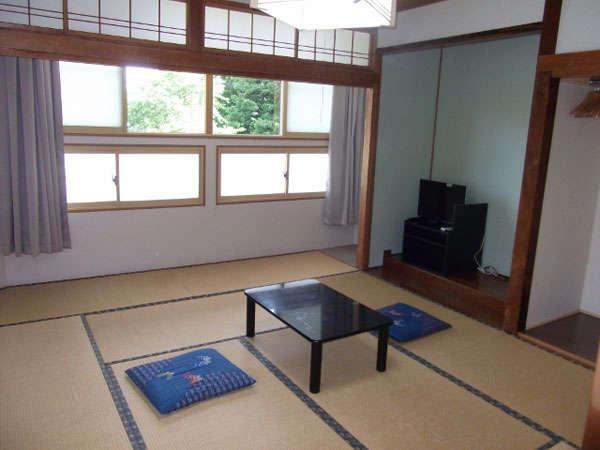 客室一例【和室10畳】