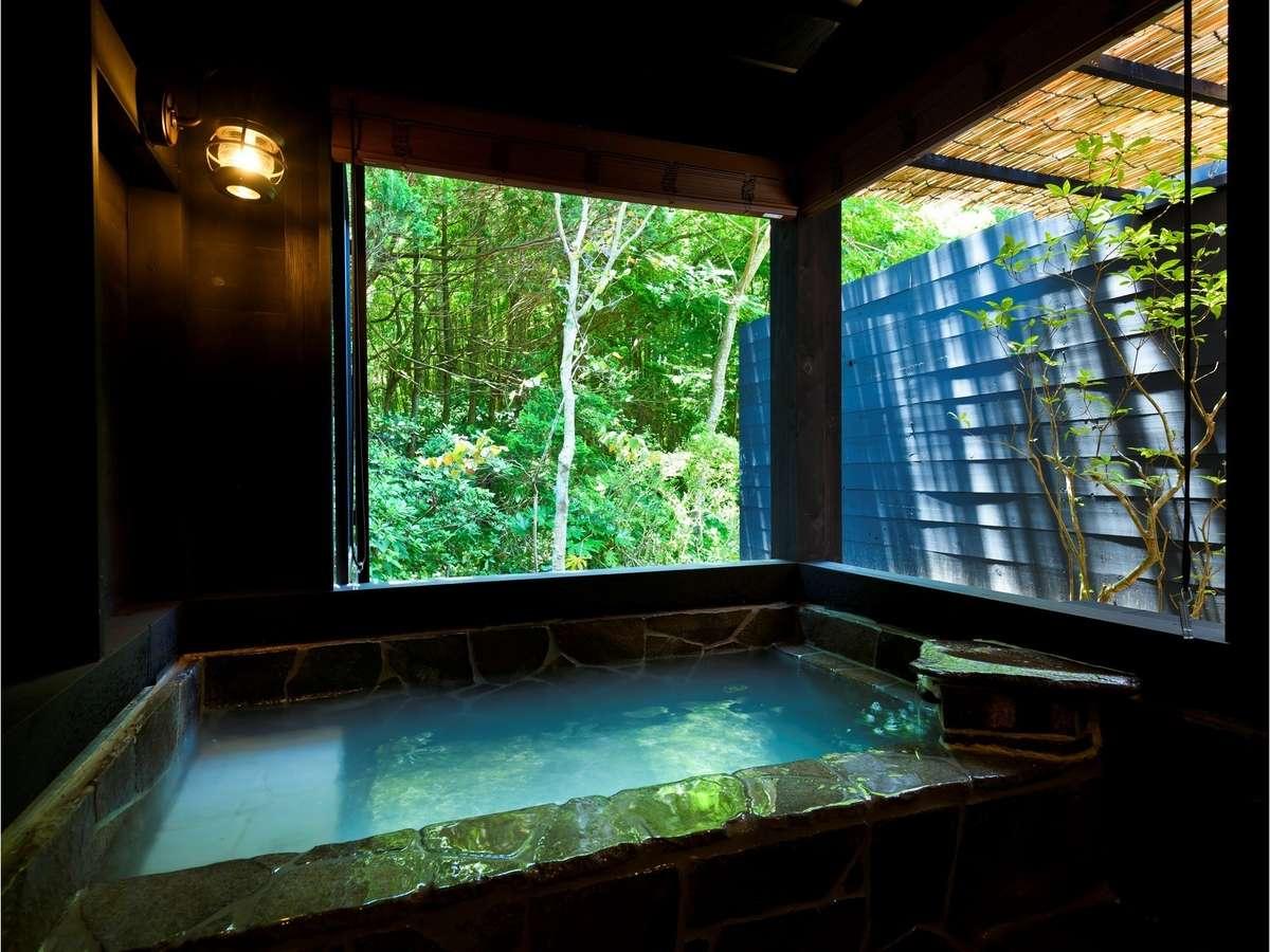 お風呂付客室には限りがございます。お早めにご予約下さいませ。