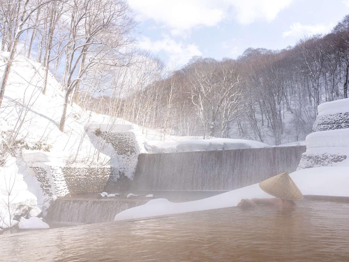 妙見の湯(混浴露天風呂)