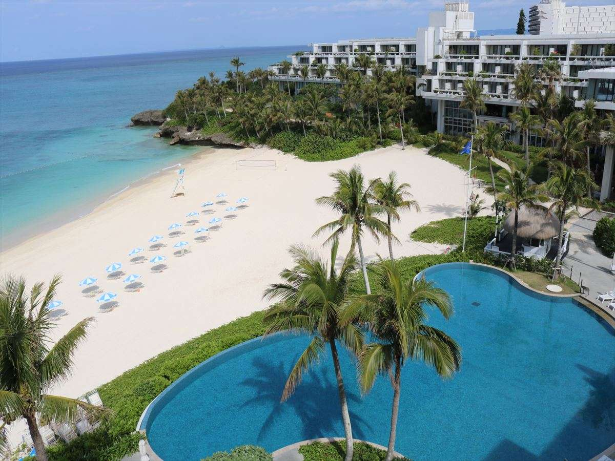 Moon Beach Palace Hotel Hotels Rooms