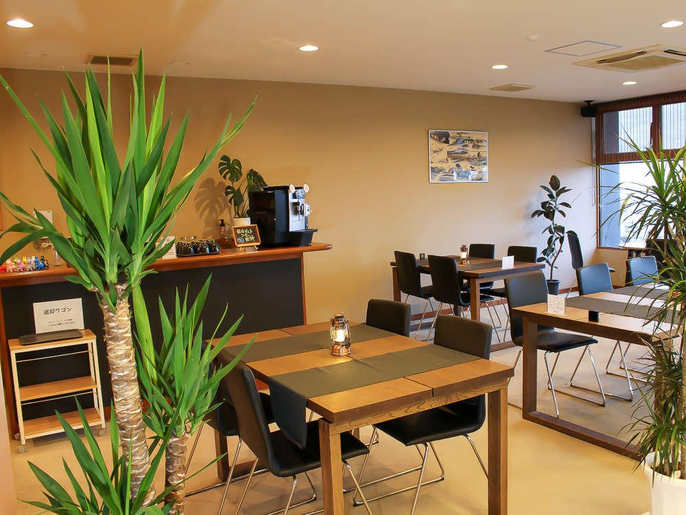 Cafe&Bar HANA