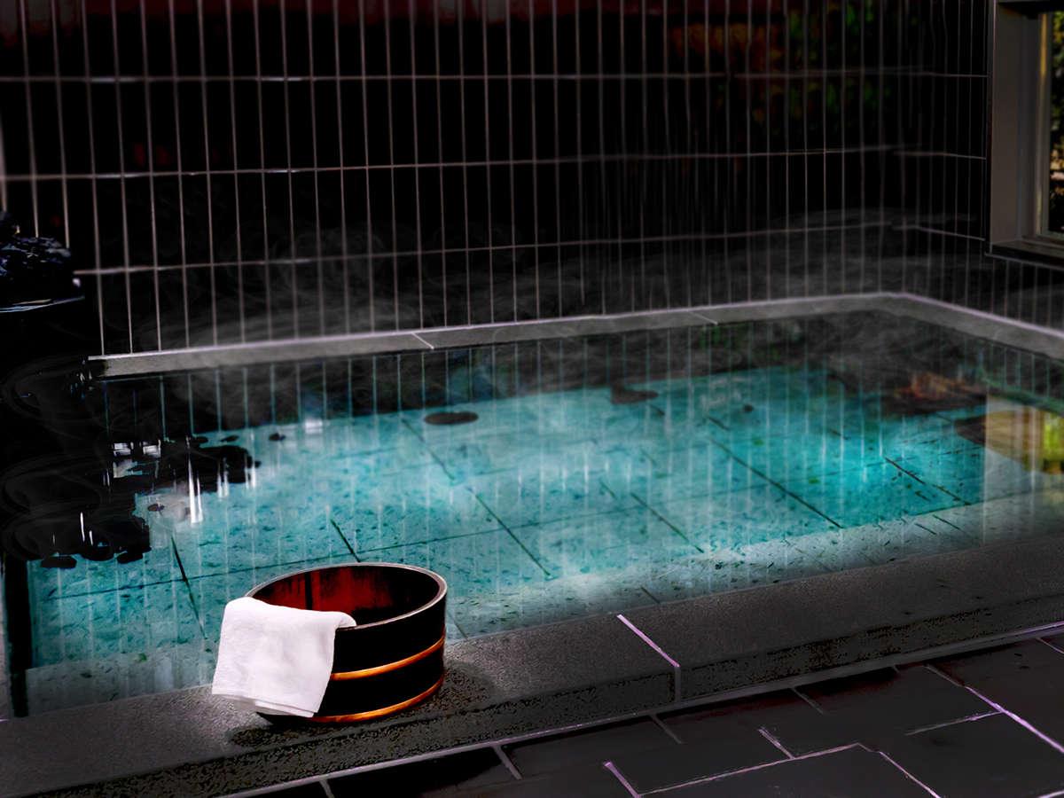 【浴堂とは?】寺院が「浴堂」と呼ばれる「身を清めるための施設」を設置したのが起源とされています。