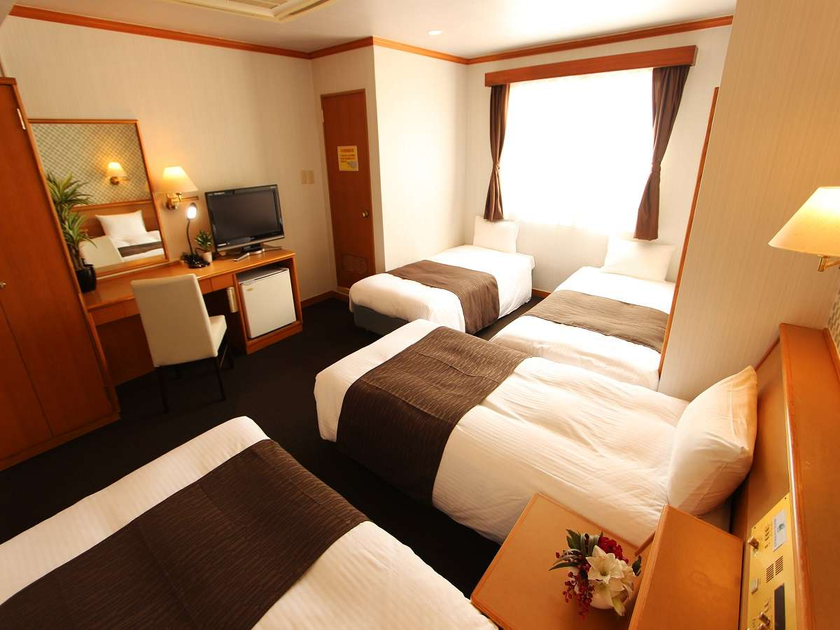 Hotel LiVE MAX Naha Tomariko