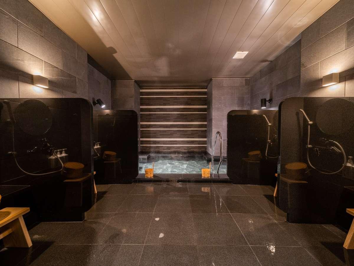 【Natural】◆天然温泉 東郷の湯◆よりよい睡眠に効果がございますので、ぜひご入浴ください♪