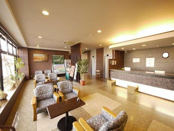 Route-Inn Gifukencho Minami