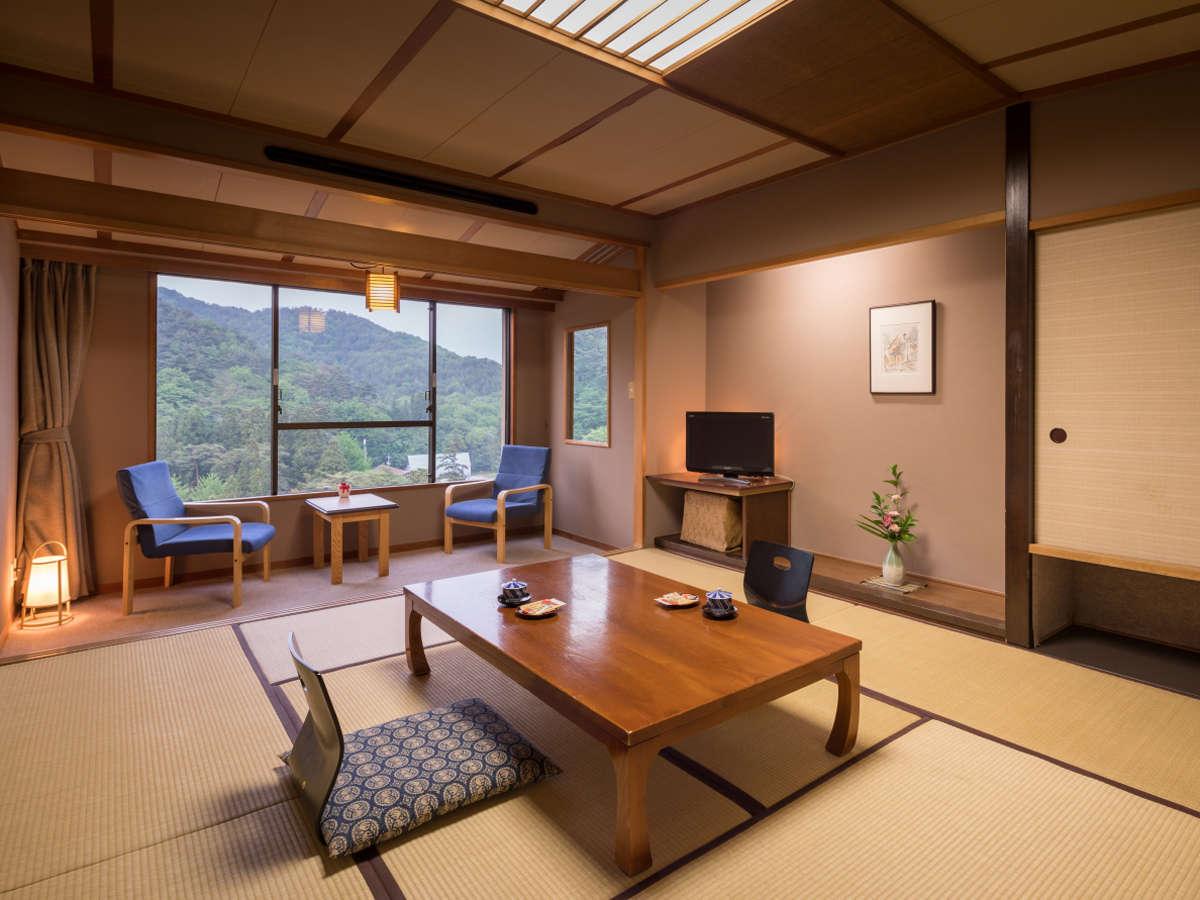 Hanamaki Onsen Hotel Senshu