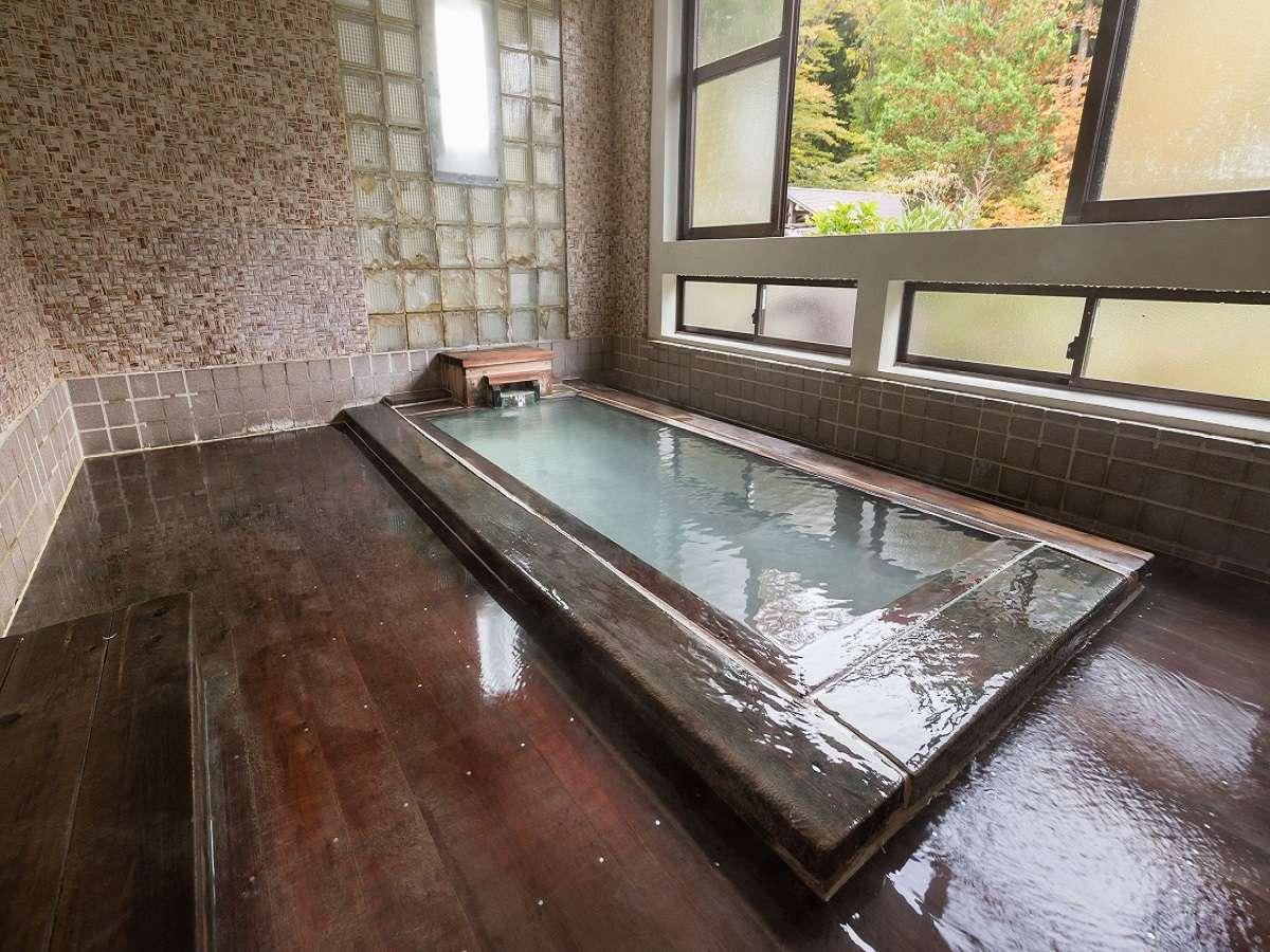 檜風呂 小