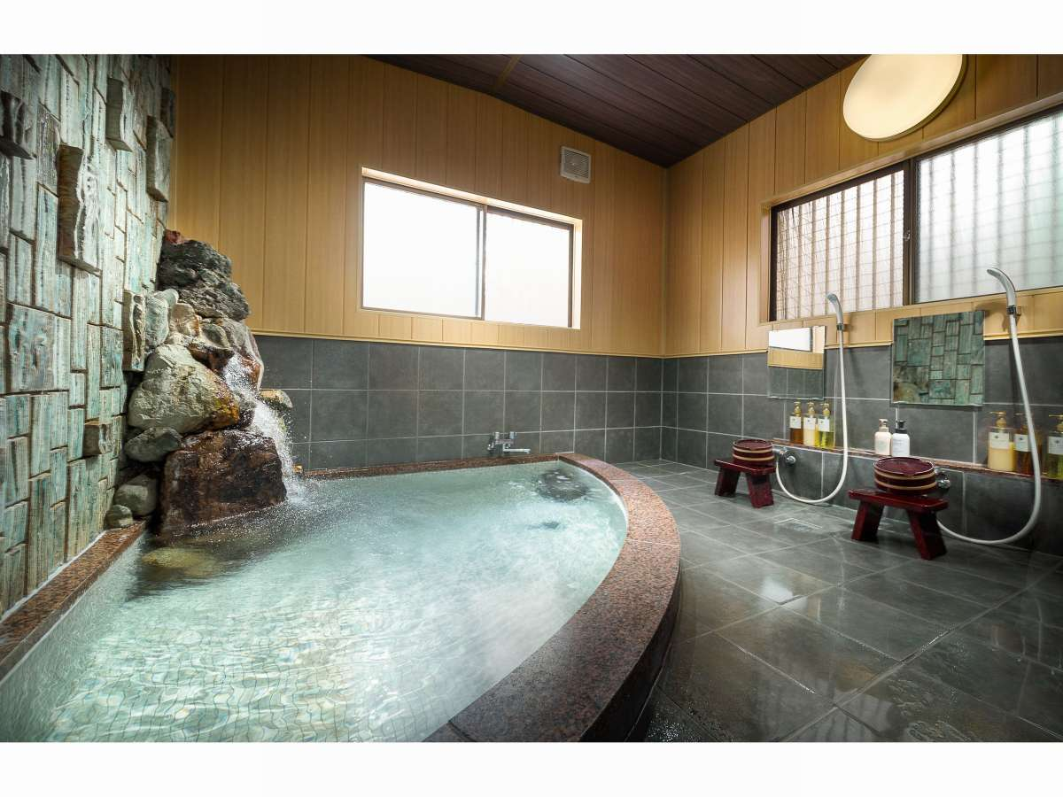 貸切風呂【月海】