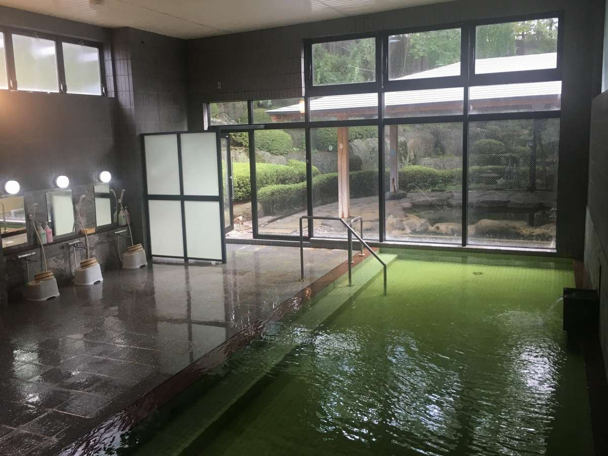 大浴場(男子)