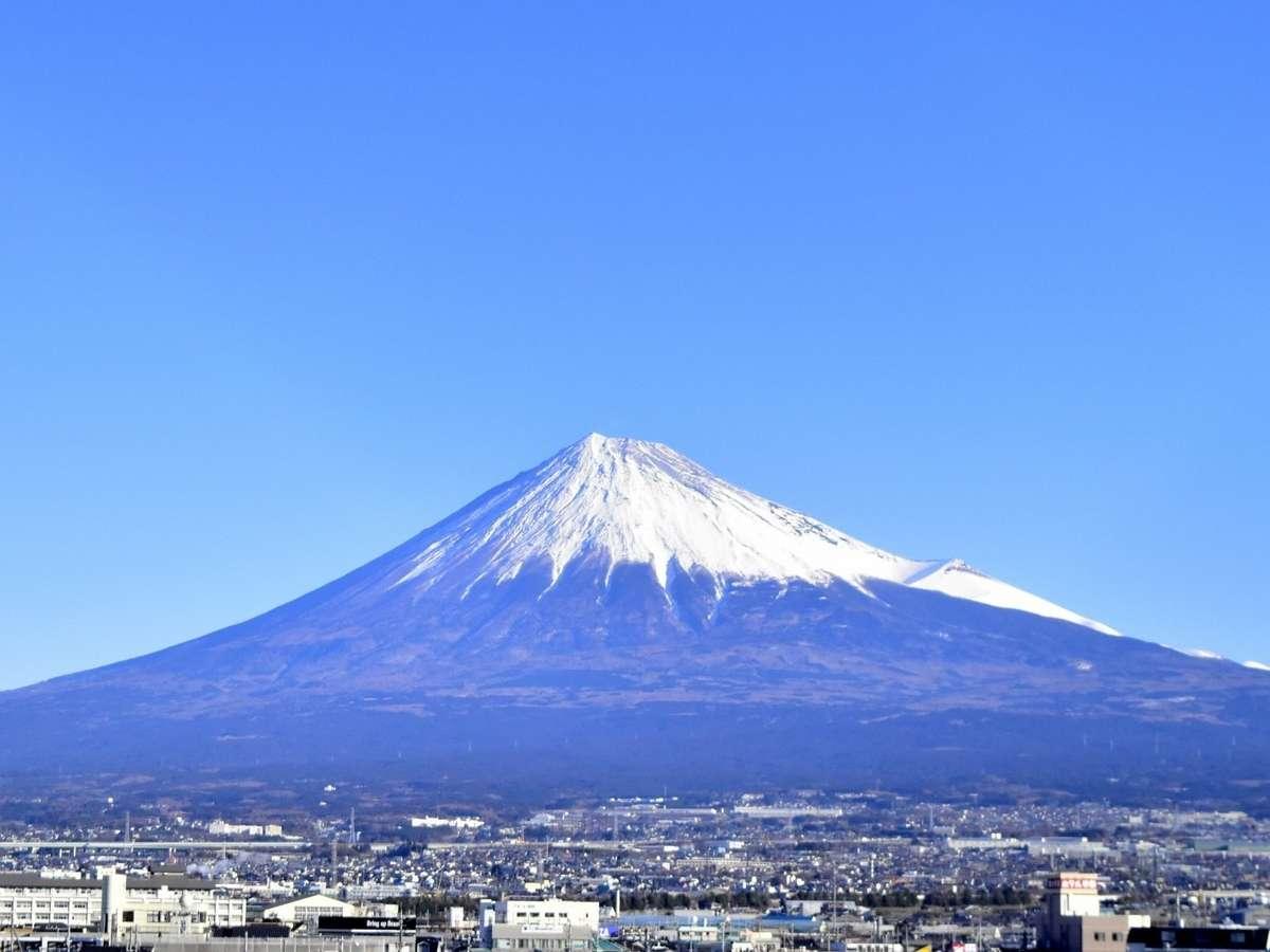 【富士山】世界遺産