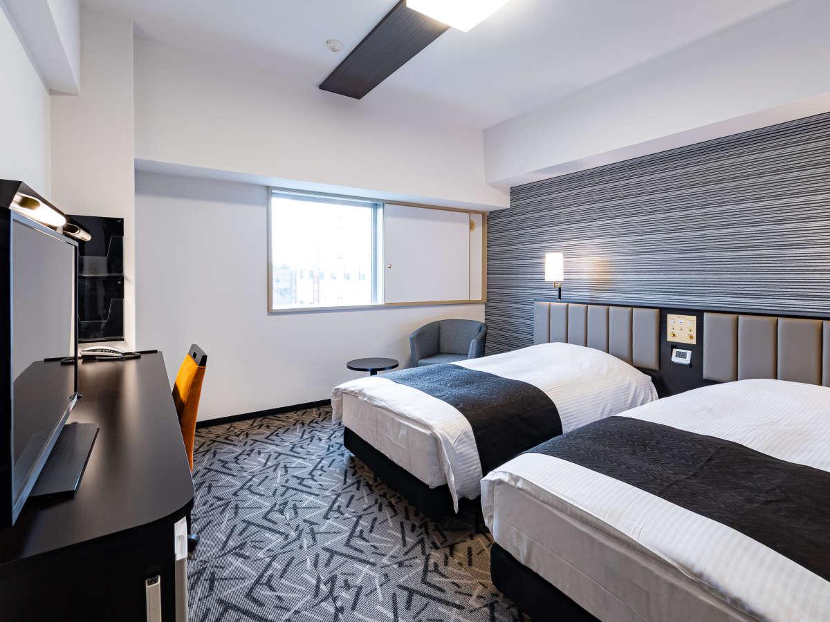 APA HOTEL AND RESORT (SAPPORO)