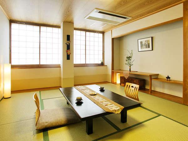 ■【和室12帖-wasitsu-】(一例・イメージ)