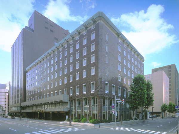 札幌ドームの周辺ホテル - 格安・人気・おすすめ