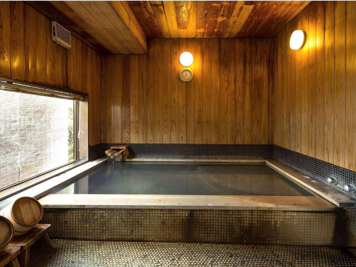 【貸切風呂】桜