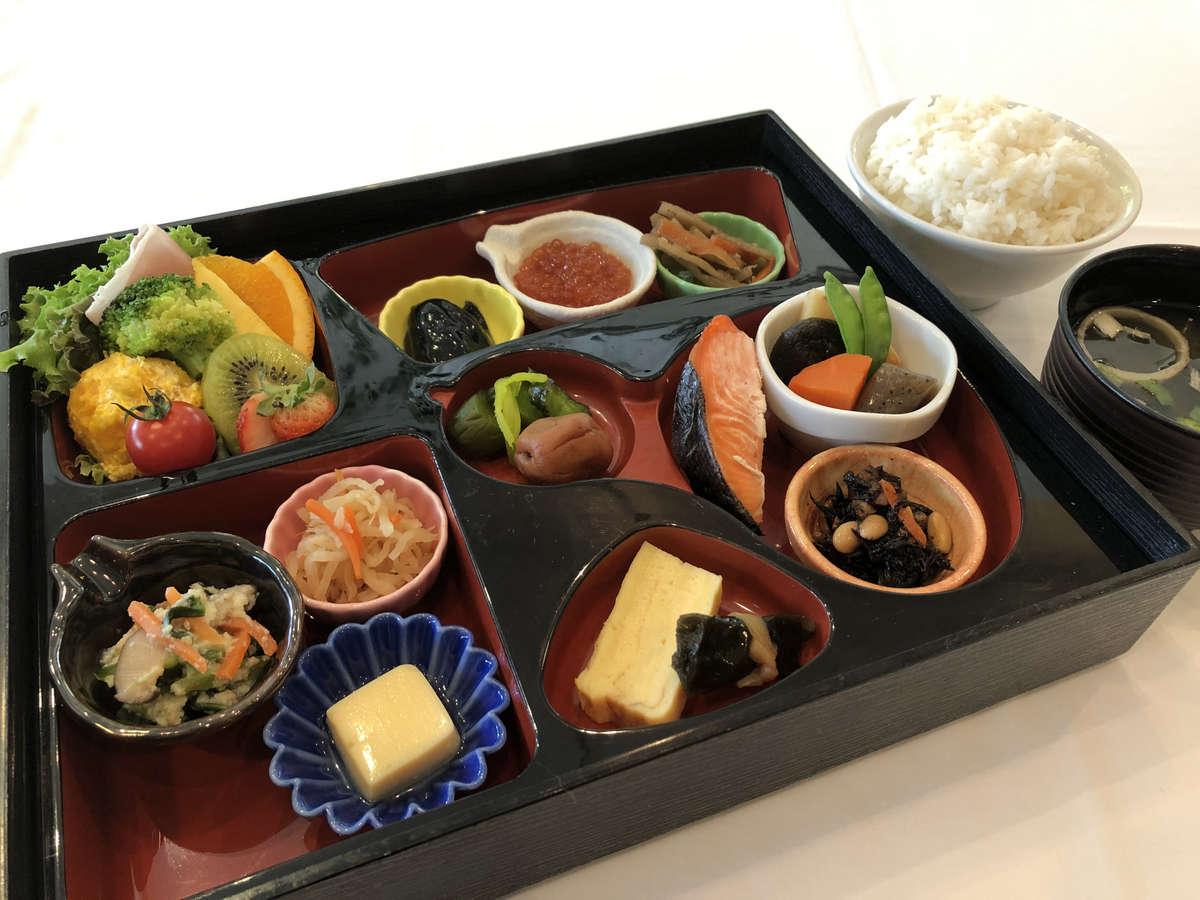 「札幌のお母さんの手作り和定食」