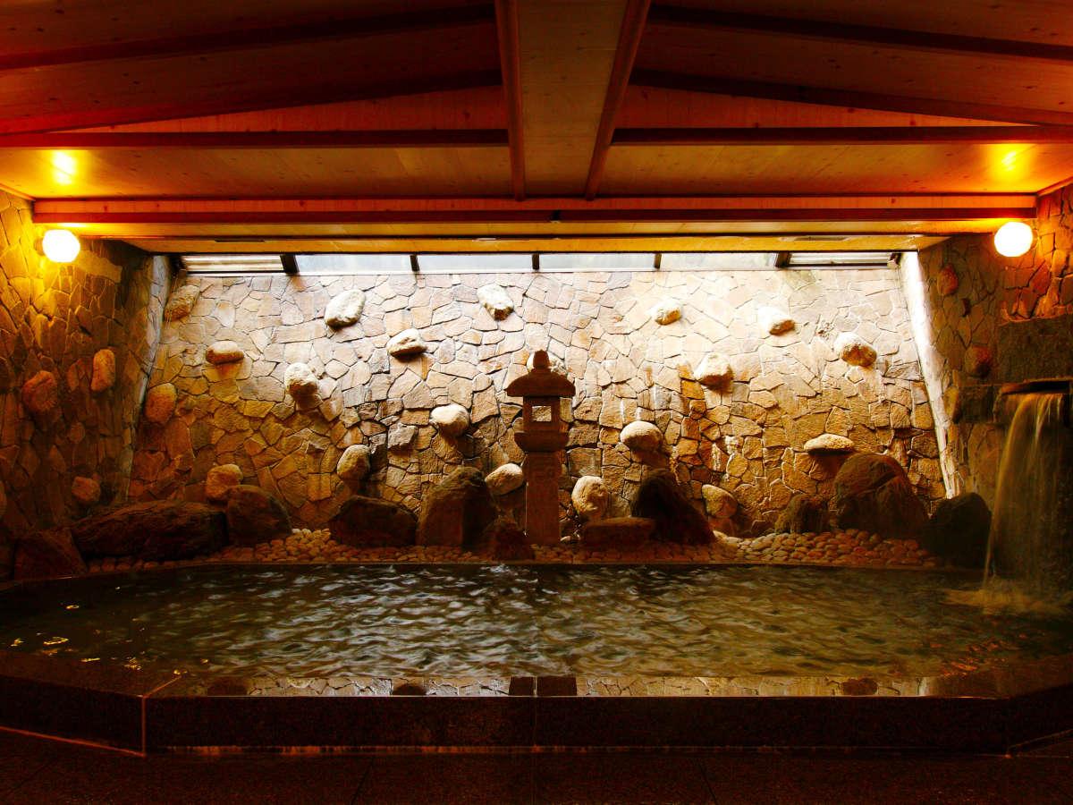 ご縁の杜 大浴場