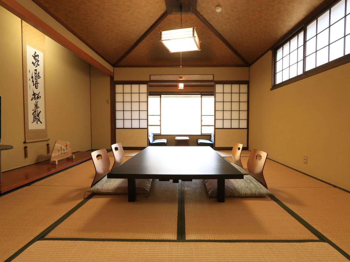 客室-1例
