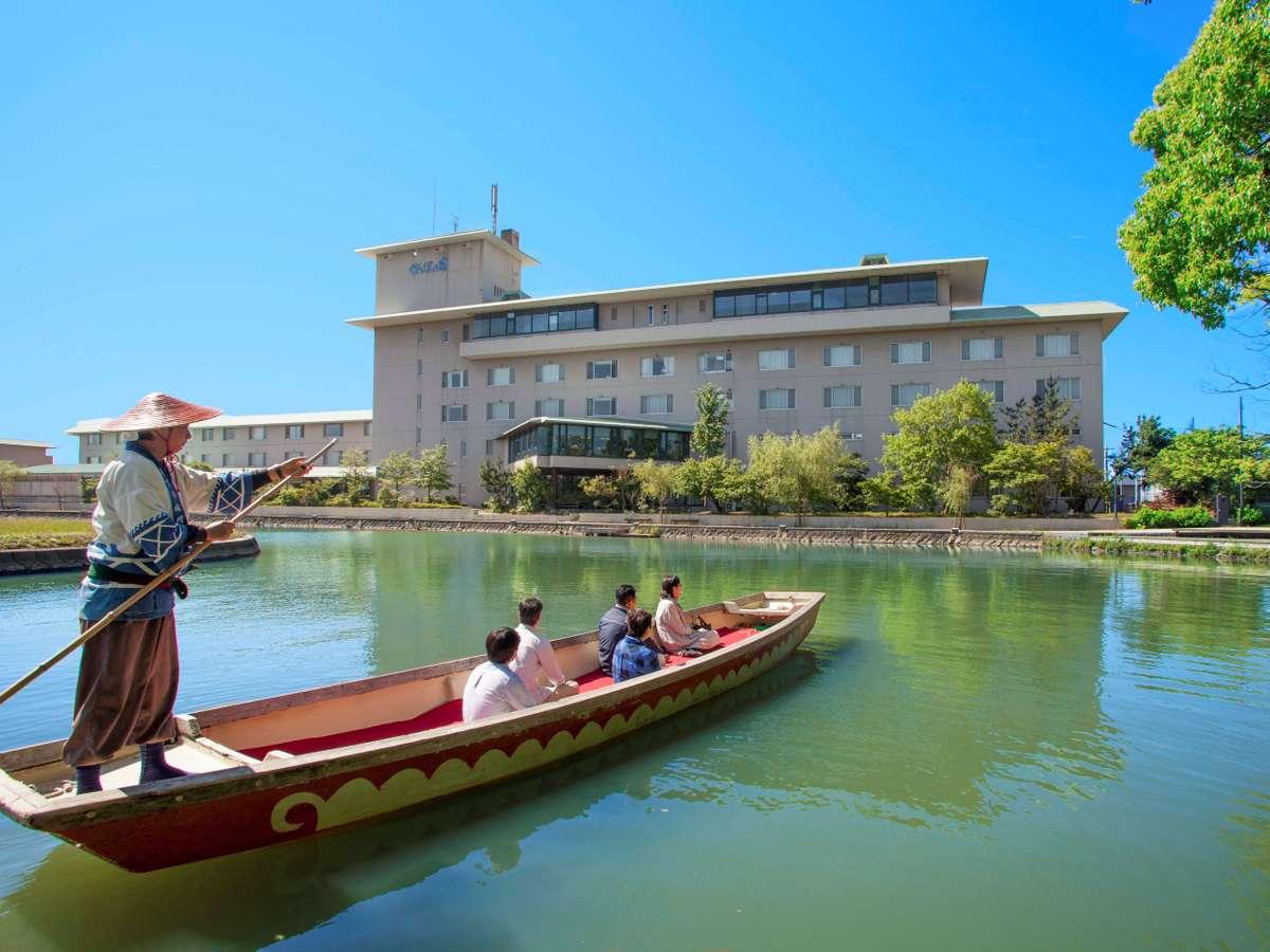 かんぽの宿 柳川へようこそ!!四季のお料理や柳川天然温泉をお楽しみいただけます。