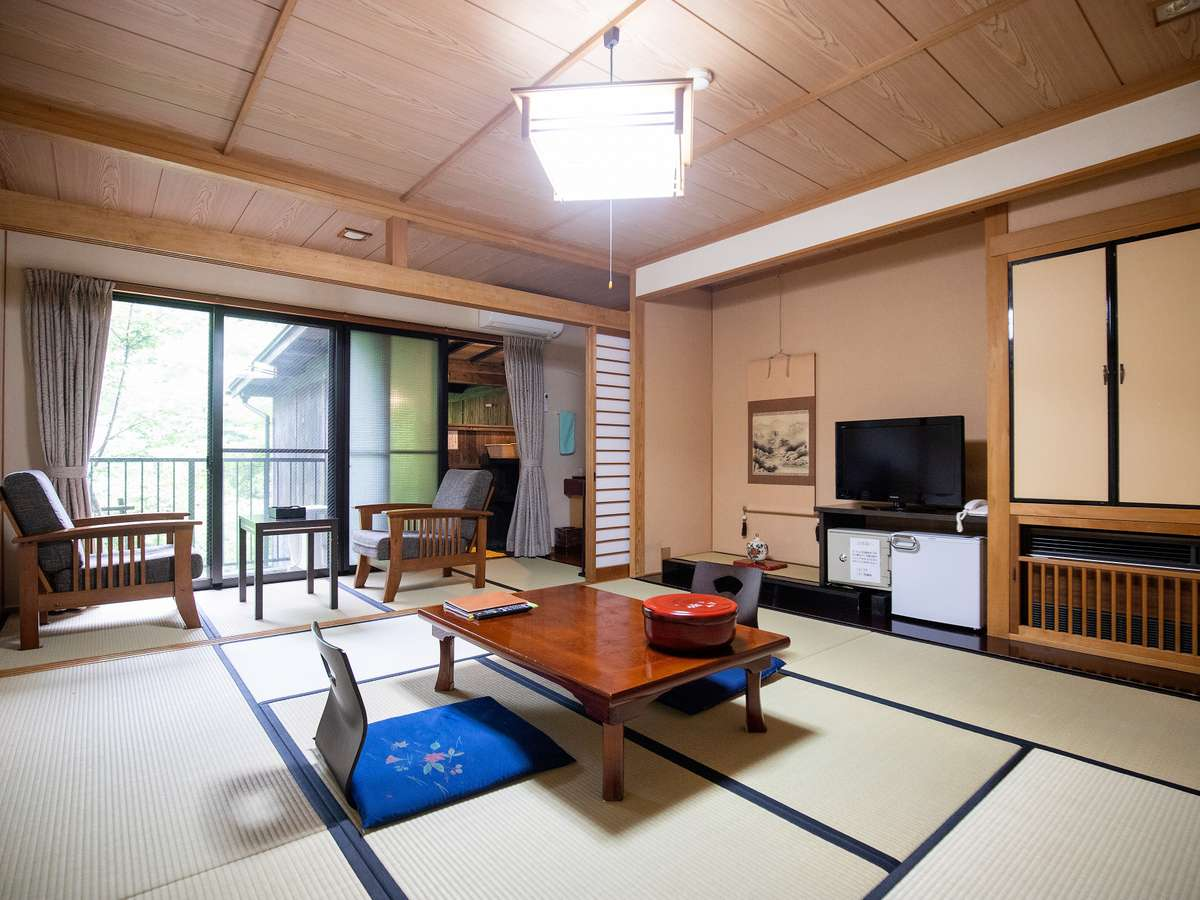 Shirataki Hotel