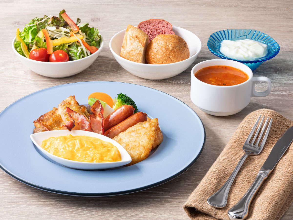 洋朝食セット※イメージ