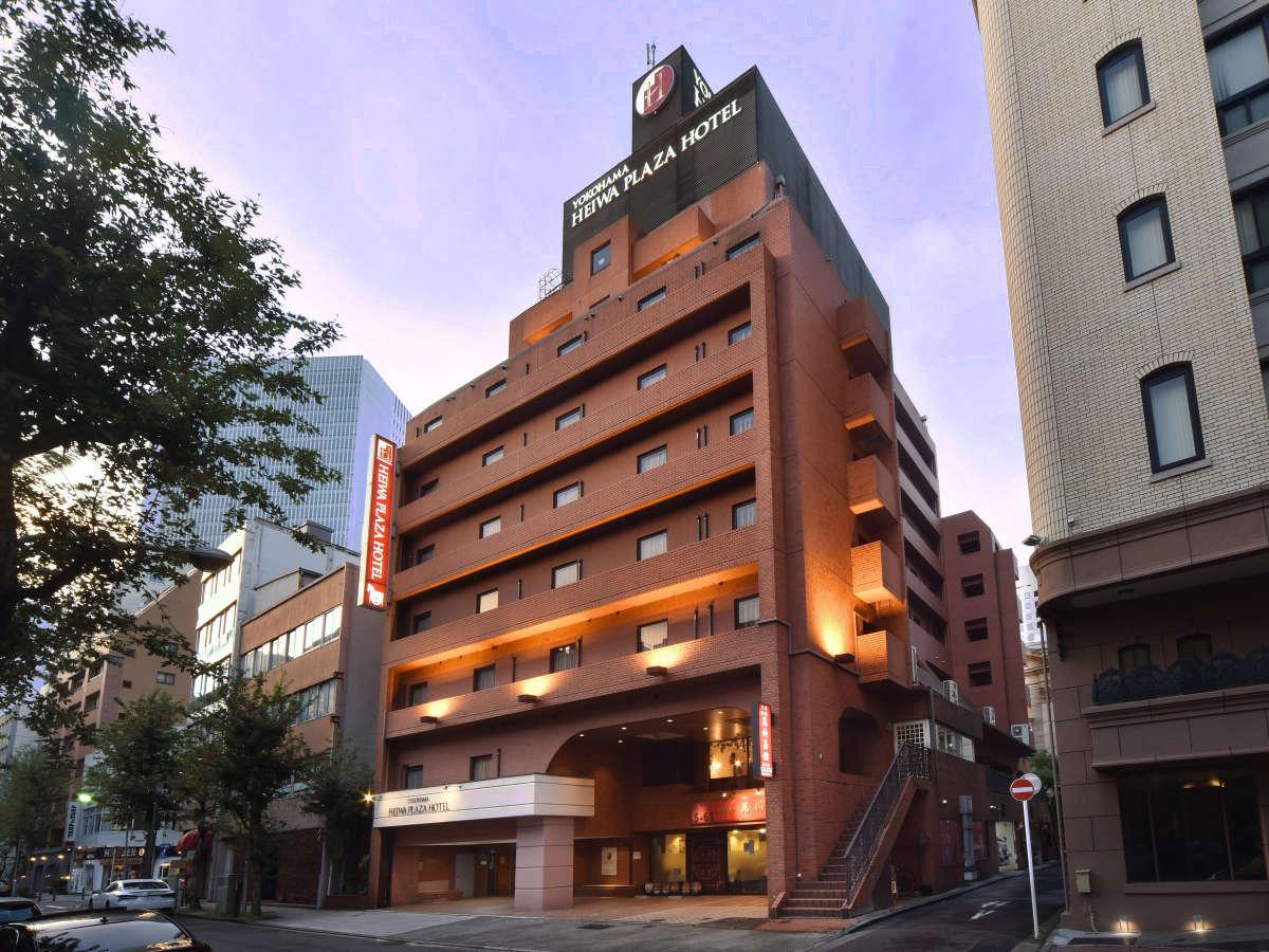 横浜開港の要所「横浜馬車道」らしいレトロな雰囲気が漂います(^^♪